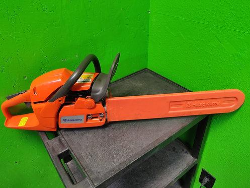 "Husqvarna - 455 Rancher - Tools Chainsaw 20"" Bar - Cedar City"