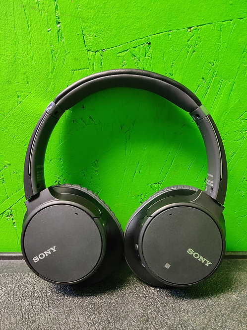 Sony - WH-CH700N - Wireless Noise Cancelling Headphones Bluetooth - Cedar City