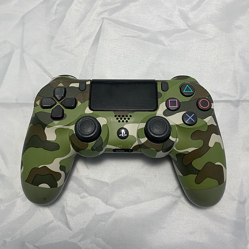 Sony PS4 Controller - Camo - St. George Boulevard