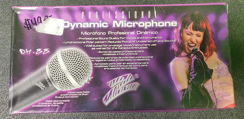 Audiopipe - DM88 - Microphone in Box With Cord- Cedar City