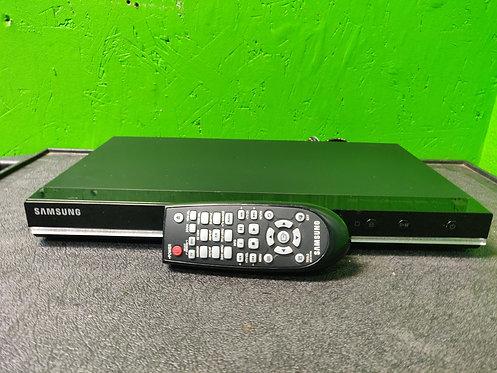 Samsung - DVD-C500 - DVD Player With Remote 1080p Upconverting HDMI - Cedar City