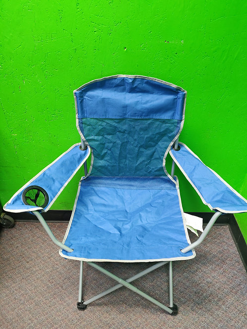 Ozark Trail Mesh Camping Chair in Bag- Cedar City
