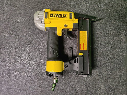 "DeWalt DWFP1838 18 Gauge 1/4"" Crown Stapler - Cedar City"
