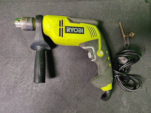 """Ryobi D620H 6.2a 5/8"""" Variable Speed Corded Hammer Drill"""