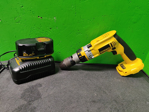 Dewalt DCD959 18V Hammer Drill with Battery and Charger