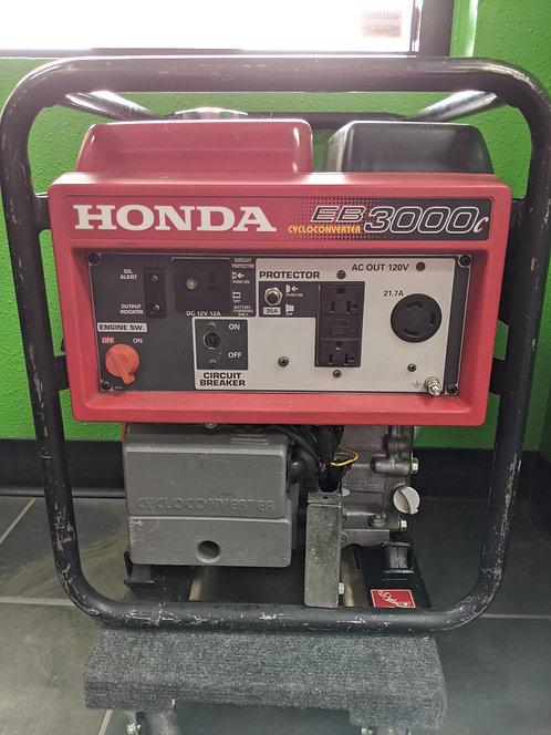 Honda eb3000c 3000 Watt Generator - Cedar City