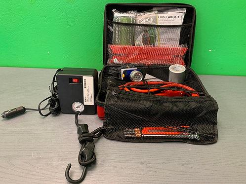 Bridgestone Roadside Emergency Kit - St George