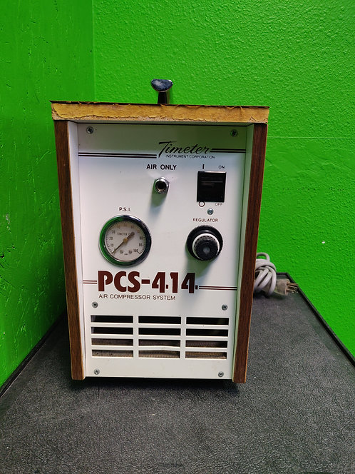 Timeter - PCS414 - Air Compressor Great For Airbrush - Cedar City