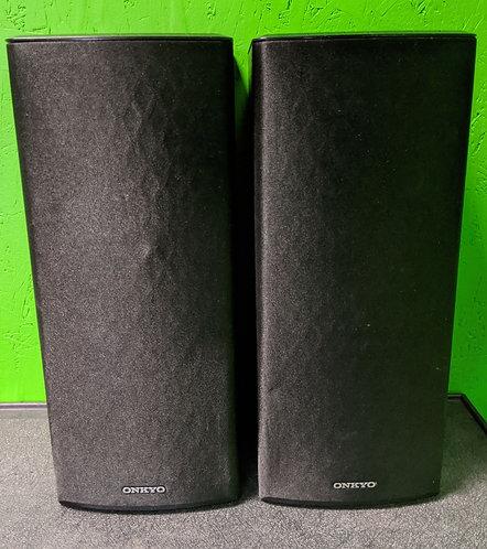 Onkyo Stereo Bookshelf Speakers 130w - Cedar City