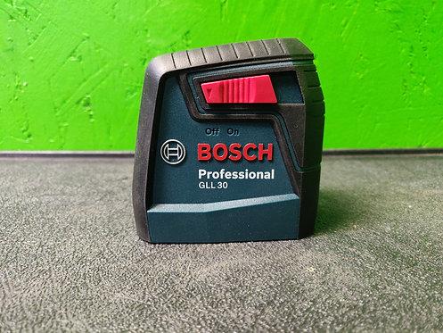 Bosch - GLL30 - 30' Self Leveling Cross Line Laser - Cedar City