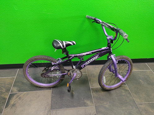 "Inspire - Genesis - Bicycle Girls 20"" BMX Graphics - Cedar City"