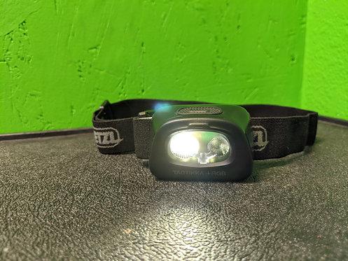 Petzl Tactikka+RGB Headlamp - Cedar City