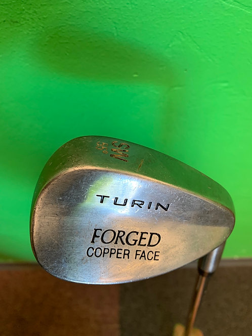 Turin Sand Wedge Golf Club - St. George