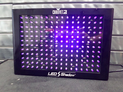 CHAUVET DJ LED Shadow - Black Light LED Panel - Cedar City