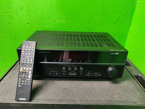 Yamaha RX-V377 5.1 Receiver with Remote