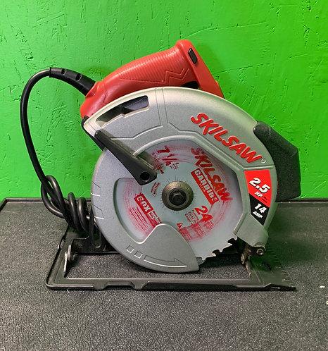 """Skilsaw 7-1/4"""" Circular Saw with Laser - 5680 - Cedar City"""