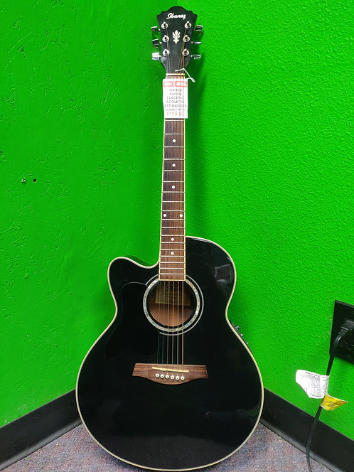 Ibanez - AEI10IE - Acoustic Electric Left Handed Guitar - Cedar City