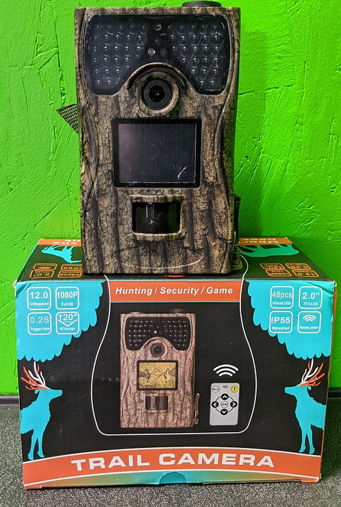 Hunting / Security / Game Trail Cam - Cedar City