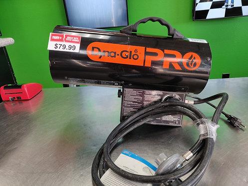 Dyna Glo - Pro - Propane Heater 30,000 - 60,000 BTU - Cedar City