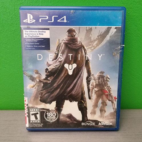 Games PS4 - Destiny - St. George