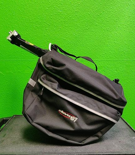 Eleven81 Saddle Bag For Mountain Bike - Cedar City