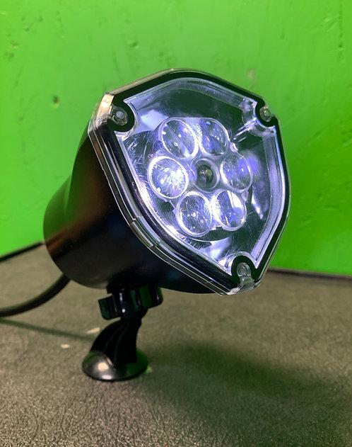 LightShow LED Projector - Chasing Skulls - Cedar City
