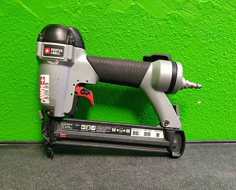 "Porter Cable 18GA 1-3/8"" Brad Nailer - BN138 - Cedar City"