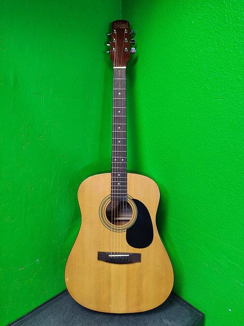 Ashland - AD-26T - 6 String Acoustic Guitar - Cedar City