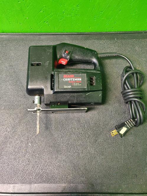 Craftsman 315172040 Corded Sabre Saw- Cedar City