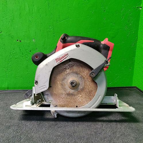"Milwaukee Tool Only Cordless 6 1/2"" Circular Saw - Cedar City"