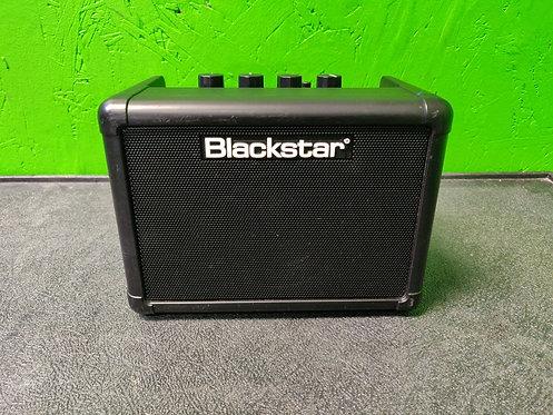 Blackstar Fly 3 Watt Battery Powered Mini Guitar Amp
