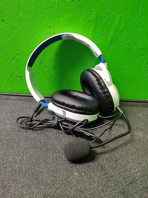 Turtlebeach - Earforce 50p RE - Game Headset Corded - Cedar City