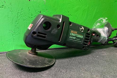 "Craftsman 6"" Electric Sander/Polisher - 315.10520 - Cedar City"