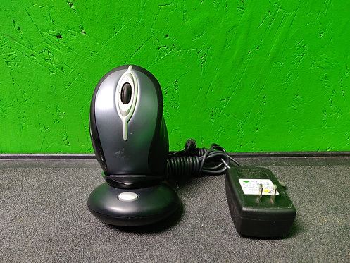 Logitech M-RAG97 Wireless Mouse with Charging Base