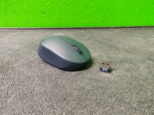 Onn Wireless 5-Button Mouse - Cedar City