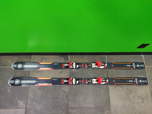 Dynastar Legend X84 177cm Skiis with Look Adjustable SPX 12 Dual Bindings