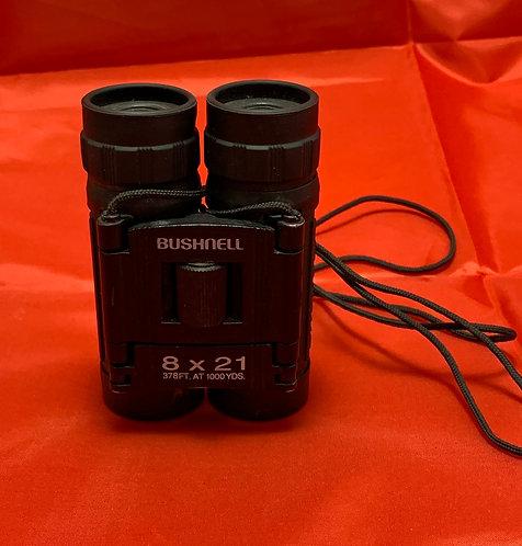 Bushnell Powerview Binoculars - 8x21 - St. George Boulevard