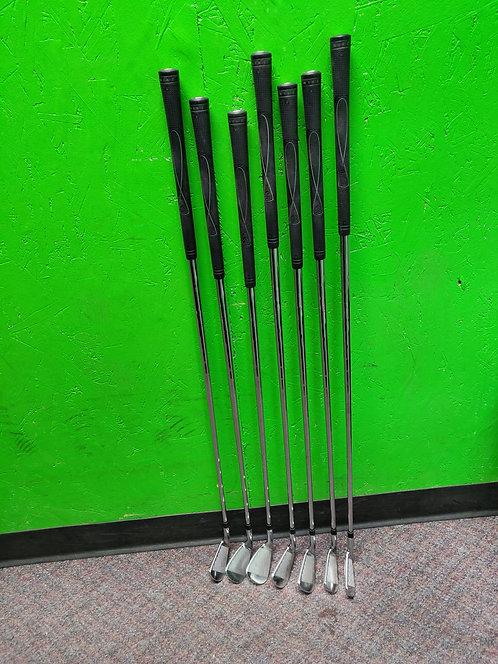 Nike Pro Combo Golf Club Irons Set Regular Flex 3-8, P