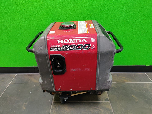 Honda EU3000IS 3000W Portable Gasoline Generator/Inverter
