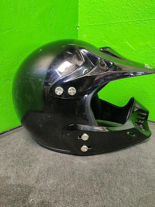 Polaris - Moto EC - Motocross Helmet Size Medium - Cedar City