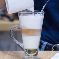 เรียนชงกาแฟสด Basic Barista