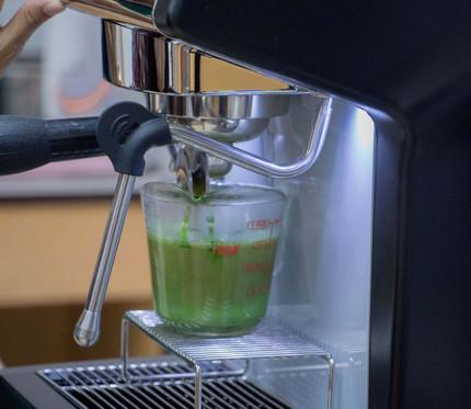 เครื่องชงกาแฟ Trusher3200