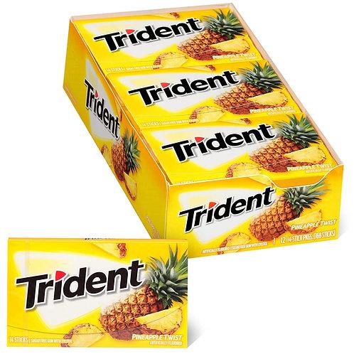 VUP Pineapple Twist 14 Sticks 12/12ct