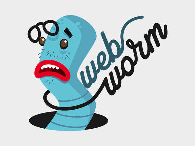 Web Worm