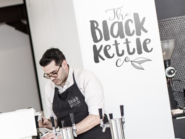 The Black Kettle Company