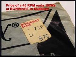 bonimart record