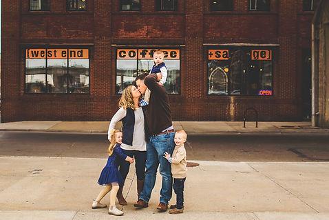 Des Moines & Waukee Photograher