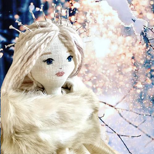 Princess Snow and Light