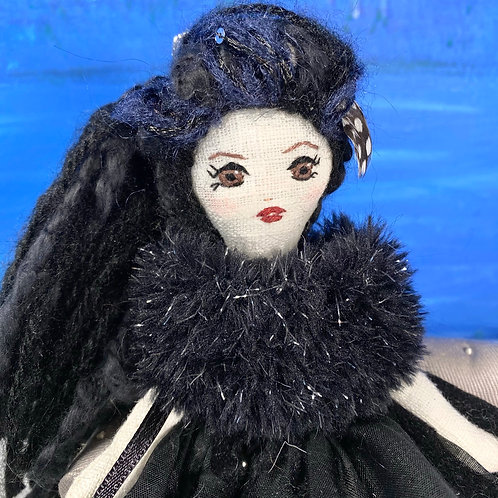 Odile, the Black Swan