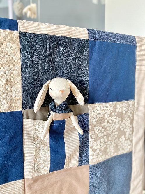 Blanket pre order